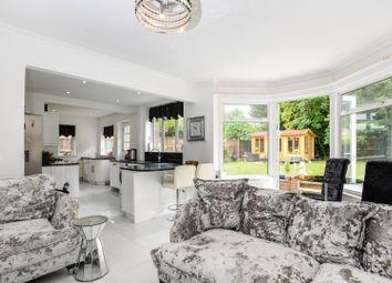 Thumbnail 4 bed detached house for sale in The Glen, Farnborough Park, Orpington