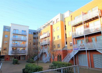Thumbnail 1 bedroom flat to rent in North Star Boulevard, Greenhithe