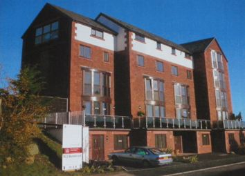 Thumbnail 3 bed flat to rent in Derwent Close, Mardale Road, Penrith, Cumbria