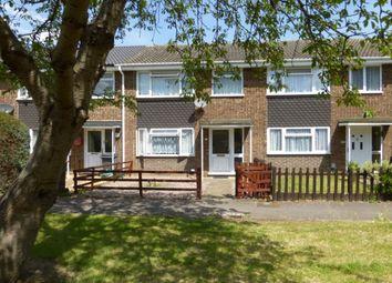 Thumbnail 3 bed terraced house for sale in Walnut Walk, Kempston, Bedford