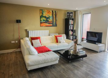 Thumbnail 3 bed flat to rent in Marine Wharf, Sirius House, Surrey Quays