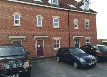 Thumbnail 2 bed flat to rent in Northload Street, Glastonbury