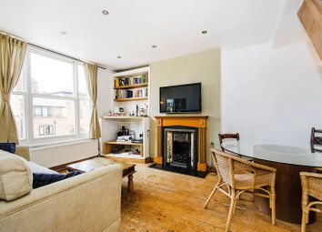 Thumbnail 3 bed flat for sale in Oxford Road, Ealing Broadway