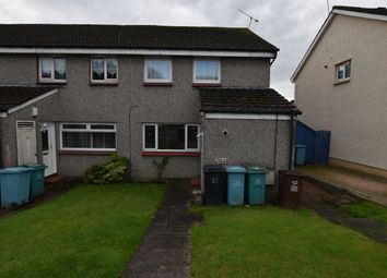 Thumbnail 1 bed terraced house to rent in Osprey Drive, Uddingston, Glasgow