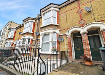 Thumbnail 1 bed flat for sale in The Terrace, Middle Flat, Gravesend, Kent