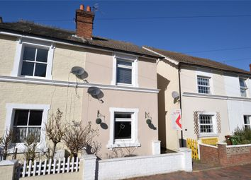 Thumbnail 4 bed semi-detached house for sale in Chandos Road, Tunbridge Wells