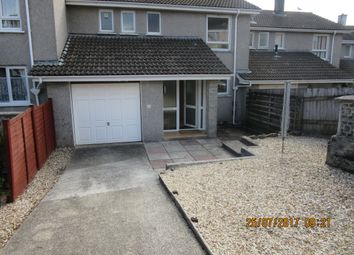 Thumbnail 4 bed shared accommodation to rent in Ashfield Villas, Falmouth, Cornwall
