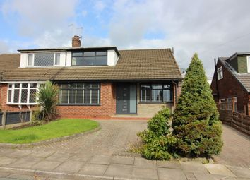 4 bed semi-detached house for sale in Sandringham Drive, Greenmount, Bury BL8