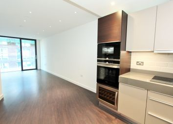 Thumbnail 1 bed flat for sale in Goodman's Fields, London
