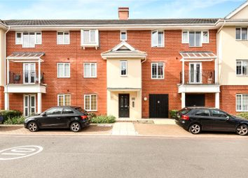 Thumbnail 2 bed flat for sale in Whitchurch House, Wren Lane, Ruislip, Middlesex