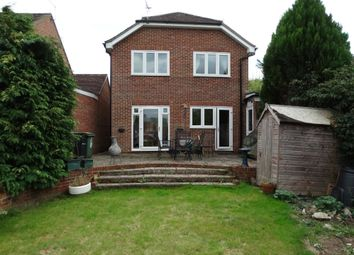 Lime Close, Marden, Tonbridge TN12. 4 bed detached house for sale