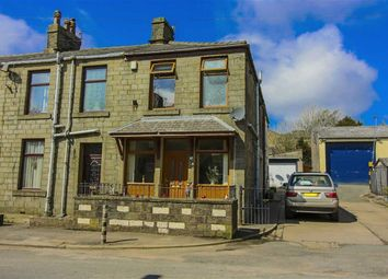 Thumbnail 2 bed terraced house for sale in Burnley Road East, Water, Lancashire