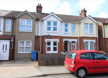 3 bed terraced house for sale in Britannia Road, Ipswich IP4