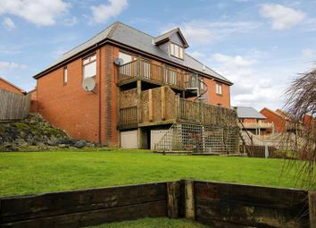 Thumbnail 4 bed detached house for sale in Troed Y Bryn, Builth Wells