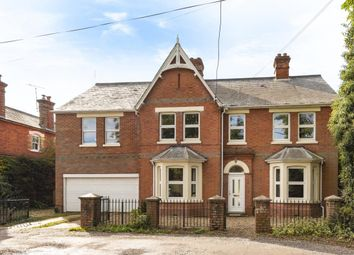 Thumbnail 5 bed detached house for sale in St. Marys Road, Mortimer Common
