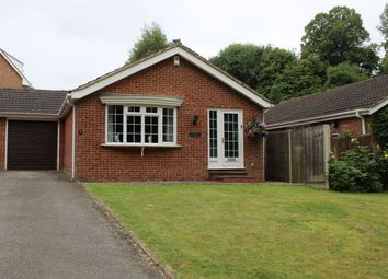 Thumbnail 2 bedroom link-detached house for sale in Crabb Tree Drive, Off Billing Lane, Northampton