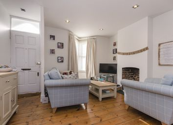Thumbnail 2 bed terraced house to rent in Kingsley Street, London