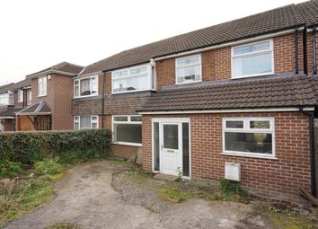 Thumbnail 4 bed semi-detached house for sale in Holmesdale Road, Dronfield, Sheffield
