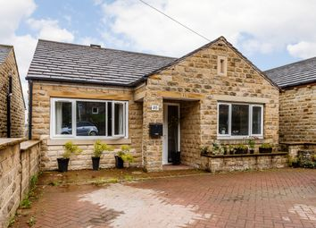 Thumbnail 4 bedroom detached house for sale in Halifax Old Road, Huddersfield, West Yorkshire