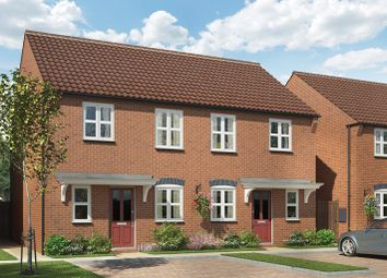 Thumbnail 3 bed semi-detached house for sale in Blackberry Lane, Coventry West Midlands
