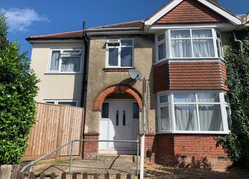 Thumbnail Property to rent in Room 1, 281 Burgess Road, Swaythling, Southampton