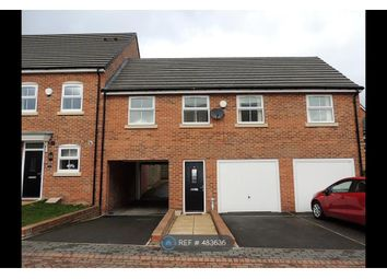 Thumbnail 2 bedroom flat to rent in Lilac Way, Brierley, Barnsley