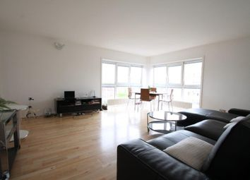 Thumbnail 1 bed flat to rent in King Frederick Ninth Tower, Docklands