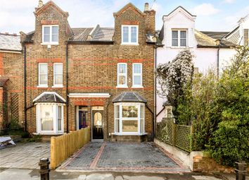 Thumbnail 4 bedroom terraced house for sale in Haven Lane, Ealing