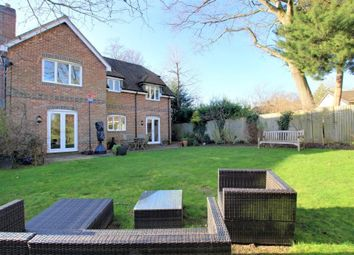 4 bed detached house for sale in Sykes Gardens, Upper Basildon, Reading RG8