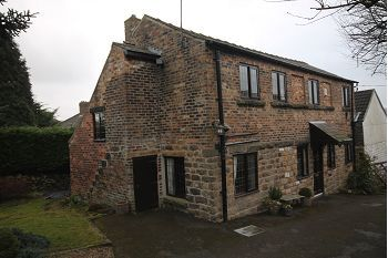 Thumbnail 2 bed semi-detached house to rent in Oldfield Road, Stannington, Sheffield