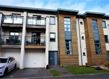 Thumbnail 4 bed town house for sale in Fishermans Way, Maritime Quarter