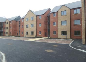Thumbnail 2 bedroom flat to rent in Steam Court, North Hykeham, Lincoln
