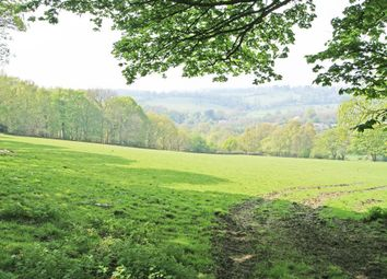 Thumbnail Land for sale in Parcel A, Sandy Lane, Coxbench, Derbyshire