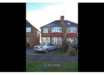 Thumbnail 3 bed semi-detached house to rent in Stonor Road, Birmingham
