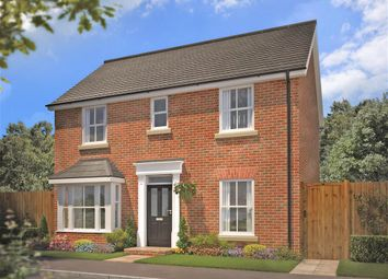 Thumbnail 3 bed terraced house for sale in Osprey Gardens, Whitfield, Dover, Kent