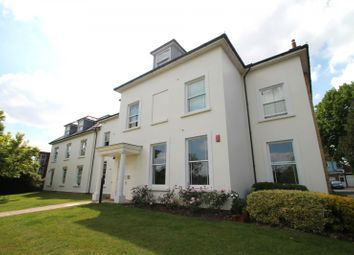 Thumbnail 1 bed flat to rent in Warwick House, Ladbroke Road, Redhill