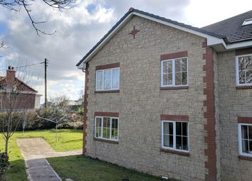 Thumbnail 2 bed flat to rent in West Hill, Wadebridge