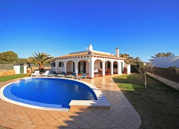 Thumbnail 3 bed villa for sale in Cap D'en Font, Sant Lluís, Menorca, Balearic Islands, Spain