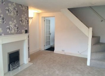 Thumbnail 2 bed terraced house to rent in King Street, Cheltenham