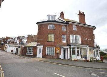 Thumbnail 2 bed terraced house to rent in Chapel Hill, Exmouth
