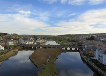Thumbnail 2 bed flat for sale in Fernleigh Road, Wadebridge