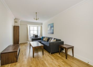 Thumbnail 1 bedroom flat to rent in Vincent Square, London