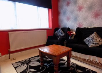Thumbnail 1 bed flat to rent in Flat 1, Brainton Avenue, Feltham, Middlesex