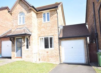 Thumbnail 3 bedroom property to rent in Amyas Way, Northam, Bideford