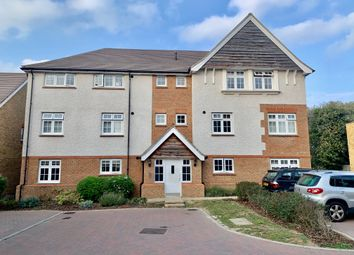 Albion Drive, Larkfield, Aylesford ME20. 2 bed flat