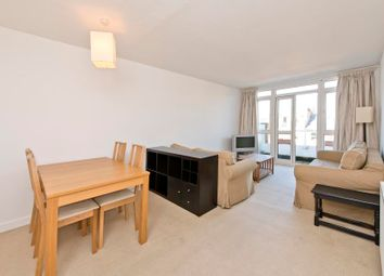 Thumbnail 1 bed flat for sale in Cromwell Grove, Brook Green