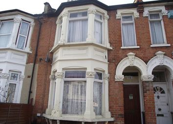 Thumbnail 3 bed detached house to rent in Sheringham Avenue, Manor Park, London