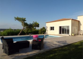 Thumbnail 7 bed villa for sale in Languedoc-Roussillon, Gard, Aubord