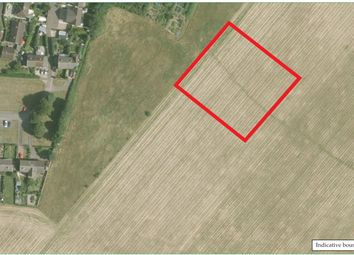 Thumbnail Land for sale in Warrengate Farm, Archers Green Lane, Tewin
