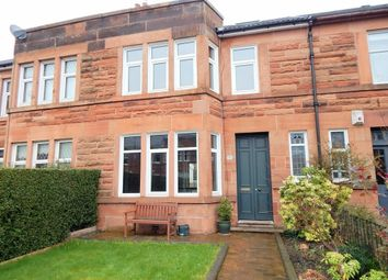 Thumbnail 3 bedroom terraced house to rent in Vennard Gardens, Strathbungo, Glasgow